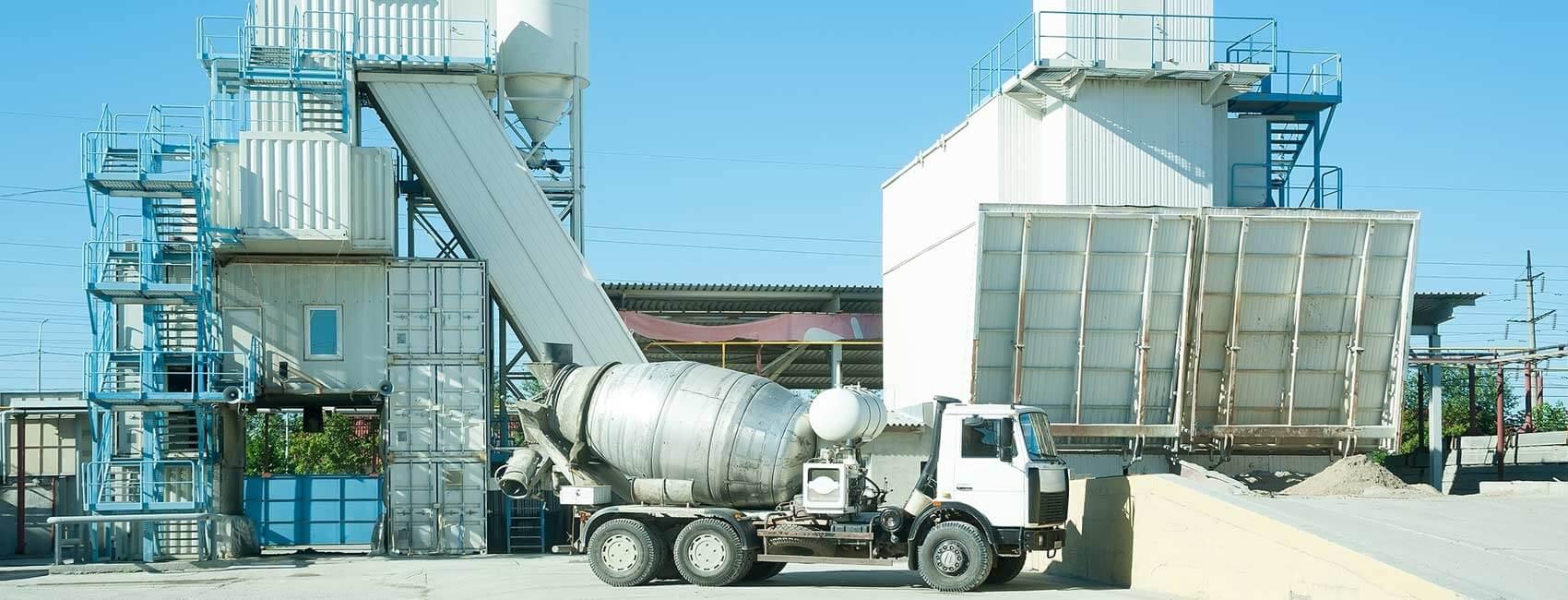 Бетон завод оборудование бетон гидрофобная